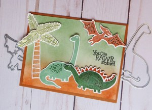 Stampin' Up Annual Catalog Review Part 3