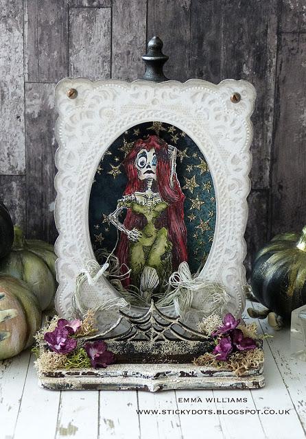 Corpse Bride Box