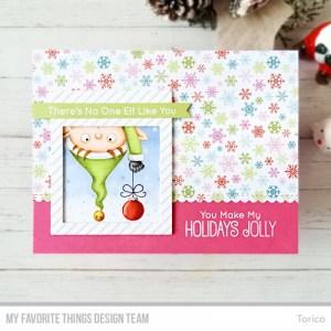 Elf Card
