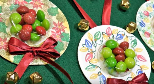 Treat Ornaments