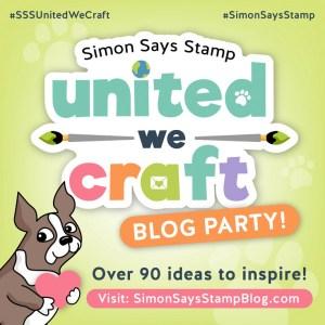 United We Craft Blog Hop