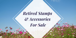 Retired Products (ONLY available in Canada)