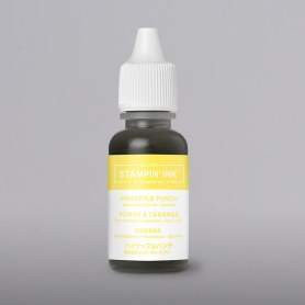 Ink Refill - Pineapple Punch - 5.00 - 147180G