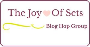 The Joy of Sets - One Stamp 3 Ways