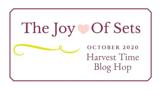 Joy of Sets Blog Hop Header