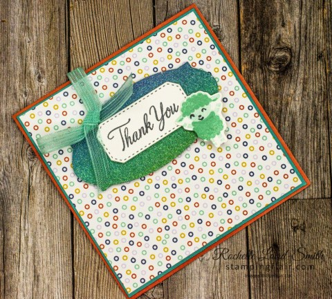 Joy of Sets Blog Hop, Thankful for you, November 2020, Hippo & Friends Bundle, Stampin' Up!, Rainbow Glimmer Paper, Playing with Patterns, Sheep handmade card