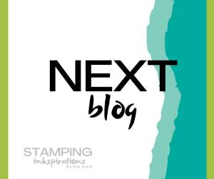 Stamping Inkspirations Next Blog Button