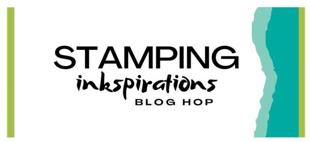 Stamping Inkspirations Blog Header