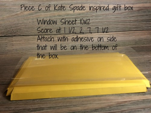 "Kate Spade inspired gift card set designed by StampinUp demo Beth McCullough. Please see my blog for directions to make the box stampingmom.com/...  #StampingMom This box is not sized for standard A2 cards. Theses are note cards 5"" x 3 1/2"" with envelopes 5 1/8"" x 3 5/8"""