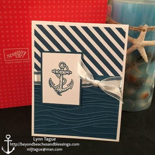 lynn's card