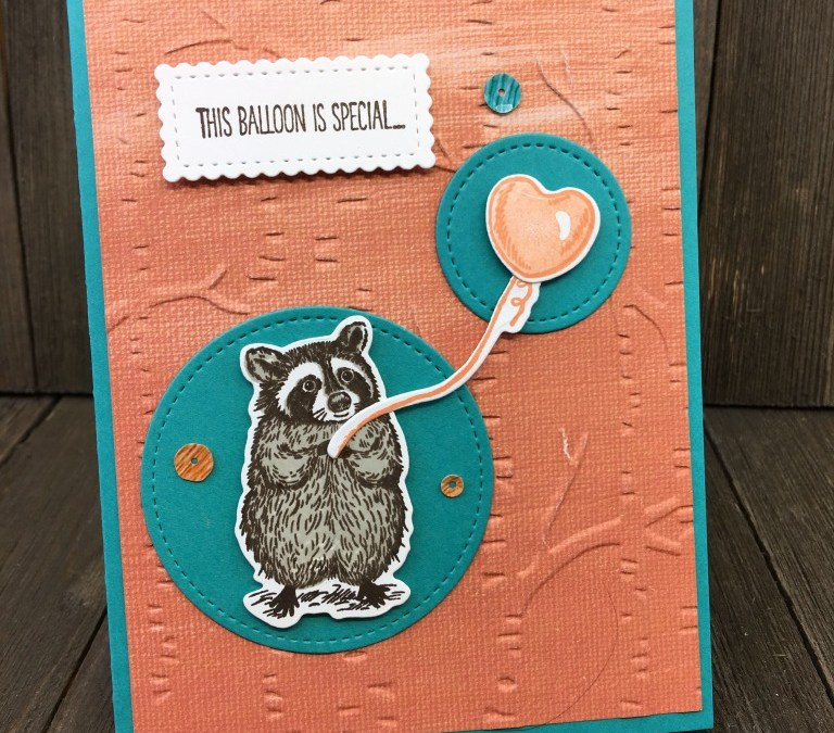 Stamping to Share Demo Meeting Swaps Part One: Bundles