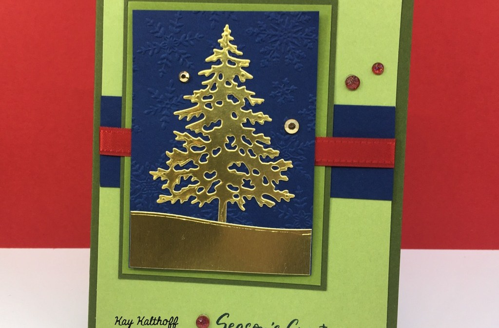 In the Pines Bundle Many Layered Top Ten Card