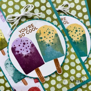 Sweet Ice Cream Bundle – You're So Cool!