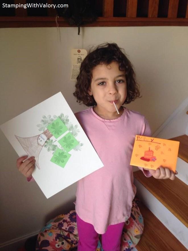 Sarai's Projects