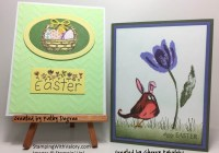 Spring Cards From Vermont