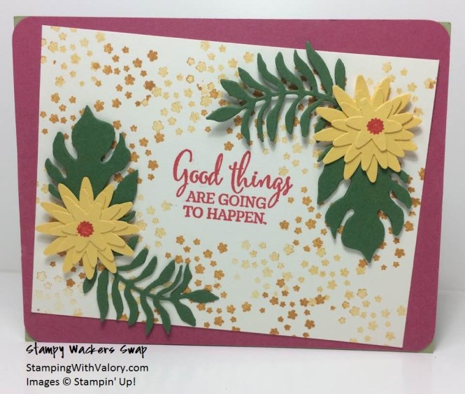 Blossom Bunch Botanicals for You