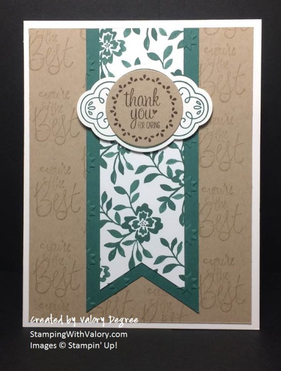 Stampin' It Up With My Friends!