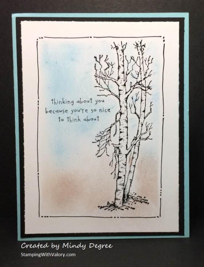 Mindy Birches