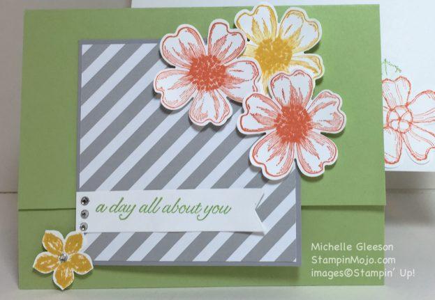 StampinMojo, PPA290, Flower Shop, Petite Petals