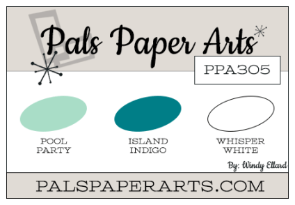 PPA 305 Color Challenge