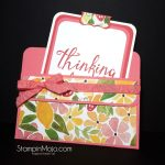 Time of Year Pocket Card