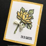 Remarkable InkBig Blog Hop – Thank You Theme
