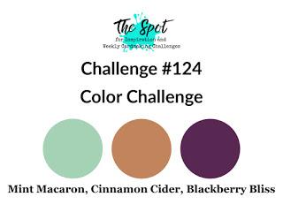 The Spot Challenge #124