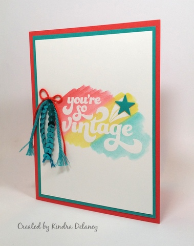 Stampin Up Mary Fish Demonstrator Blog That Thing You Did