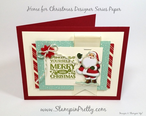 stampin up cozy christmas card ideas mary fish stampin pretty stampinup demonstrator blog