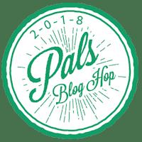 Pals Blog Hop October 2018