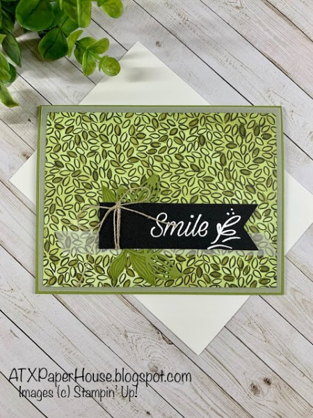 Stampin' Pretty Pals Sunday Picks 09.15.2019 Angela Slutz
