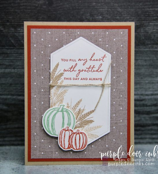 Stampin' Pretty Pals Sunday Picks 09.15.2019 Jessica Raimondo