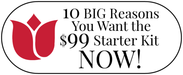 10 BIG Reasons to Join Now!