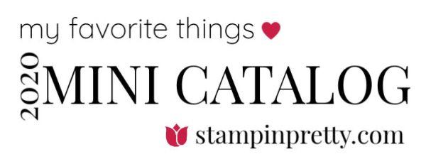 My Favorite Things 2020 Jan-June Mini(1)