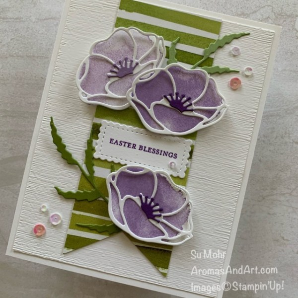 Stampin' Pretty Pals Sunday Picks 02.09 - Su Mohr