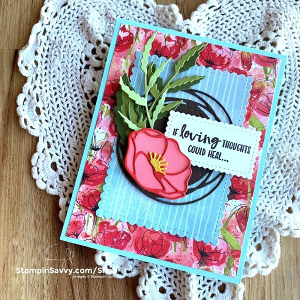Stampin' Pretty Pals Sunday Picks 02.09 - Tammy Beard