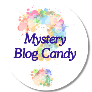 Blog Candy Badge
