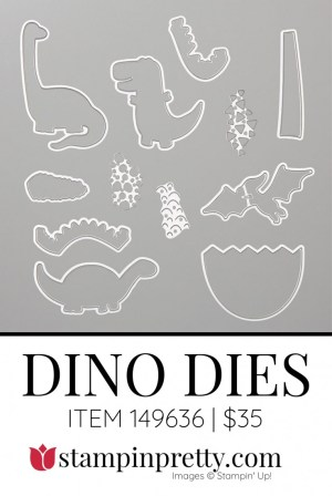 DINO DIES