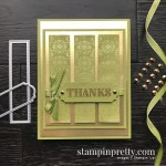 Ornate Garden Suite by Stampin