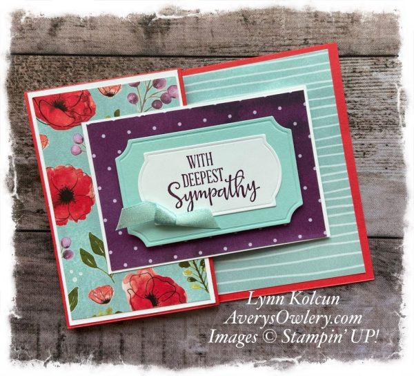 Stampin' Pretty Pals Sunday Picks 04.19 - Lynn Kolcun