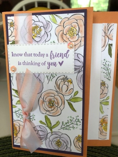 Stampin' Pretty Pals Sunday Picks 05.17- Frenchie Hum