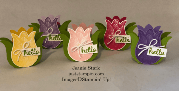 Stampin' Pretty Pals Sunday Picks 05.10- Jeanie Stark