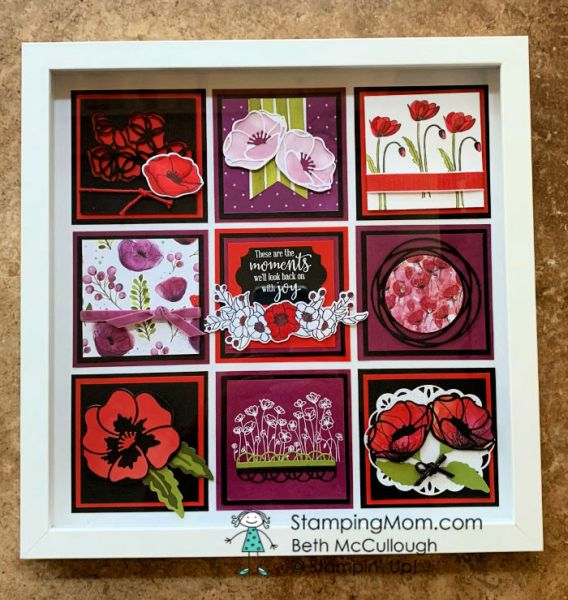Stampin' Pretty Pals Sunday Picks 05.17- Beth McCullough