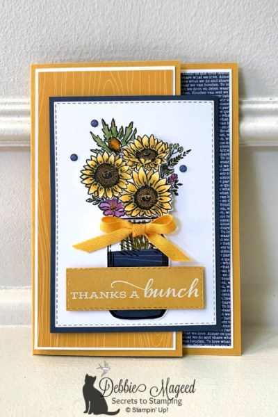 Stampin' Pretty Pals Sunday Picks 05.17- Debbie Mageed