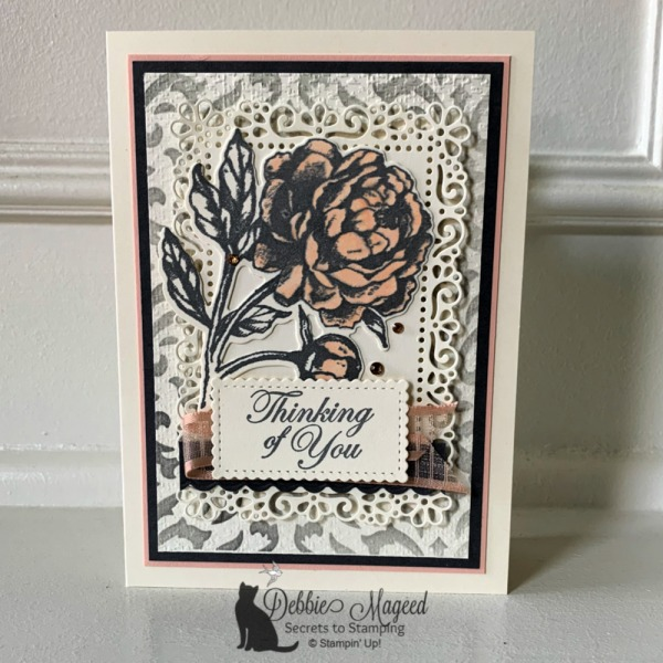 Stampin' Pretty Pals Sunday Picks 06.28- Debbie Mageed