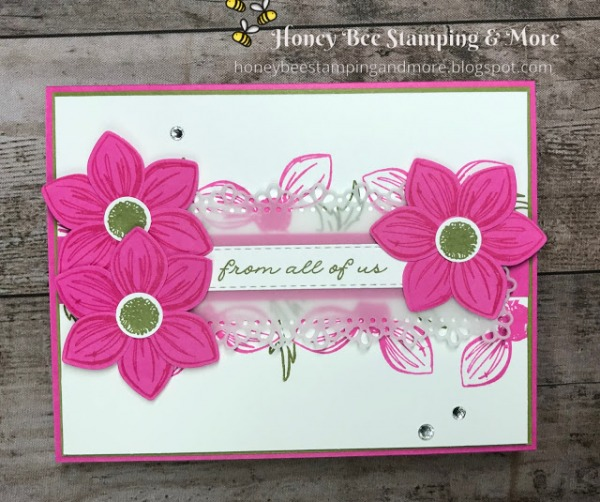 Stampin' Pretty Pals Sunday Picks 07.12- Leah O'Brien