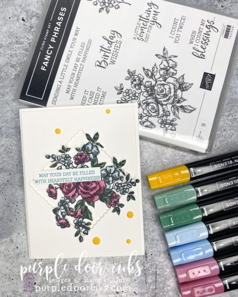Stampin' Pretty Pals Sunday Picks 08.02- Jessica Raimondo