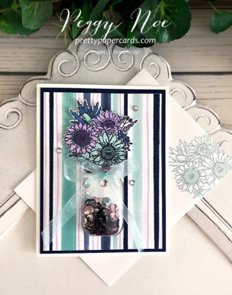 Stampin' Pretty Pals Sunday Picks 08.02-Peggy Noe