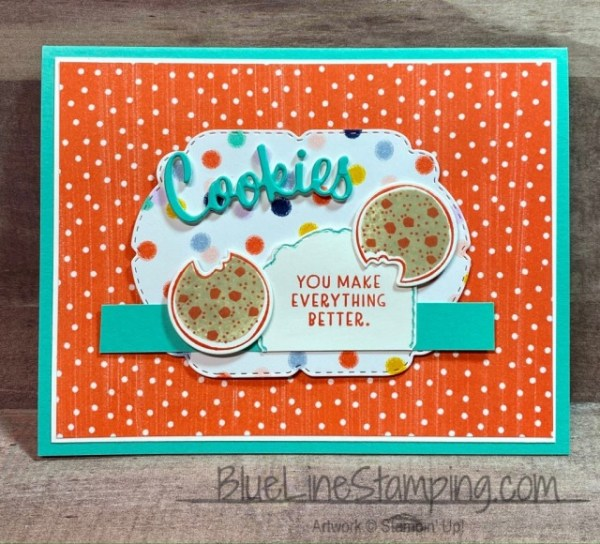 Stampin' Pretty Pals Sunday Picks 08.09 Jackie Beers