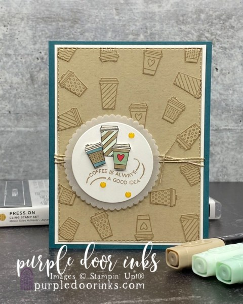 Stampin' Pretty Pals Sunday Picks 08.09 Jessica Raimondo